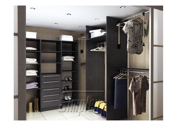 Гардеробная на заказ в волжском. гардеробные комнаты, шкафы..